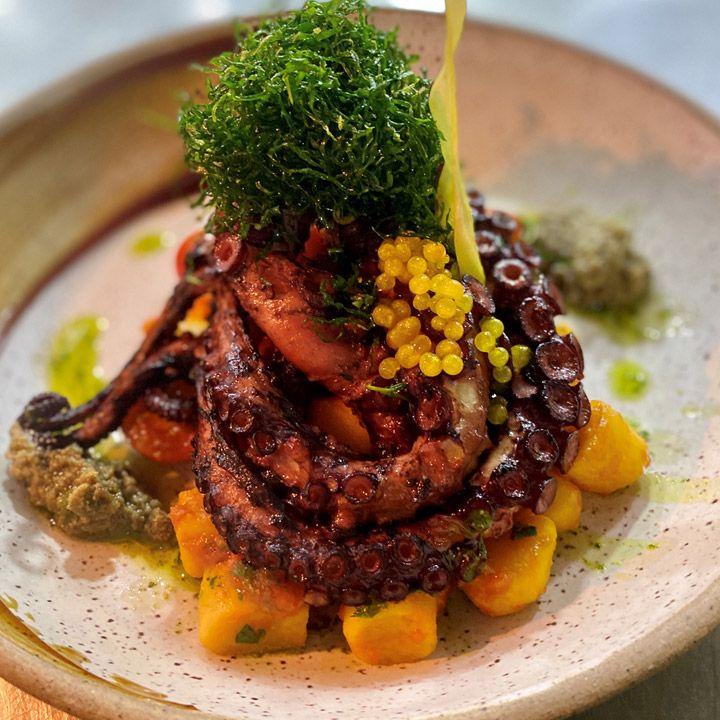 Restaurante Alma – Itapema / SC